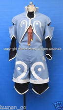 Tales Of Symphonia Genis Cosplay Costume Size M