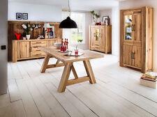 Tisch- & Stuhl-Sets aus Eiche in aktuellem Design mit bis zu 6 Sitzplätzen