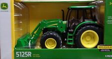 NEW John Deere 5125R Tractor with 540R Loader 1/16 Scale, Ages 3+ (LP64408)
