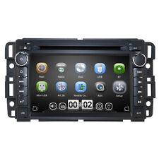 "7"" DVD Touchscreen Navigation Multimedia Radio for Chevrolet GMC Car 2007-2012 V"
