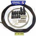 5m VENHILL Workshop DIY Throttle cable kit, nipples ferrules, 5 meter Motorcycle