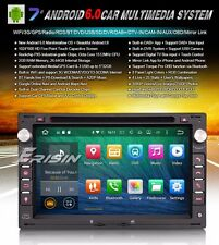 "AUTORADIO Android 6 7"" GPS VW Polo Passat Golf Sharan Navigatore GPS Dvd Mp3"