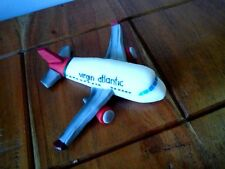 3D HANDMADE AIRPLANE birthday topper