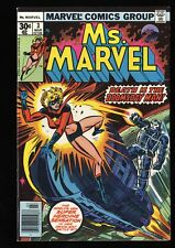 Ms. Marvel #3 VF 8.0