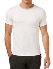 New Mens Kenneth Cole Reaction Downtime Crew Neck Short Sleeve T Shirt Tee M