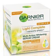 *50ml* Garnier Light Complete Day Multi-Action Whitening Cream