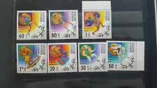 Mongolia 1980 ** MNH  Olympic Gold Medal Winners -