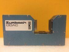 Zumbach ODAC2J-1 (2612-6085-10.1) 2mm Field, VLD Measuring Head. Tested!