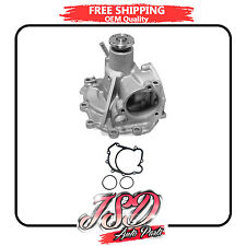 New Water Pump + Gasket for 94-98 Mercedes-Benz 1192002101 P0125