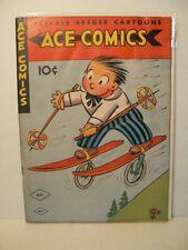 Ace Comics, #74 May 1943