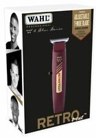 Wahl Professional 5-Star Cordless Retro T-Cut Trimmer #8412 FAST FREE SHIPPING!