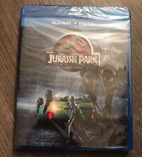 Jurassic Park [New Blu-ray] BRAND NEW FREE SHIPPING