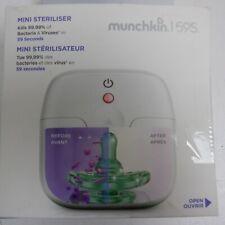 Munchkin Portable UV Steriliser *EX DISPLAY*