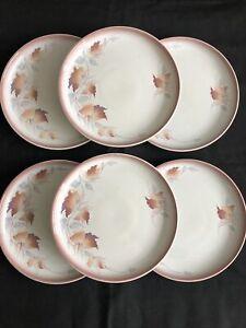 Denby Twilight Dessert Plates