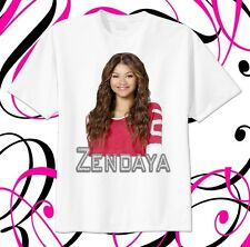 KC Undercover Zendaya T-shirt Personalize Birthday gift Party favor