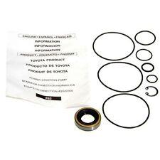 Power Steering Pump Seal Kit-GAS AUTOZONE/ DURALAST-PLEWS-EDELMANN 8641