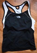 The North Face Flight Series Sleeveless Athletic Tank Top Womens M Yoga Running