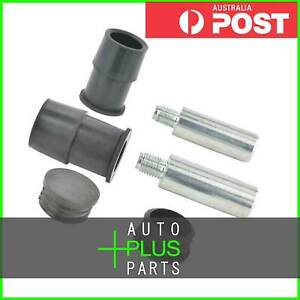 Fits JEEP GRAND CHEROKEE - FRONT CALIPER SLIDE PIN KIT
