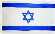 Israel Country Sign Flag 3x5ft advertising banner sign