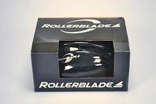Rollerblade Size S M Small Medium 52-58 Black Inline Skating Fitness Helmet