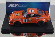 FLY Racing  Porsche 911 No 5 Jägermeister Neu in Box Alufelgen