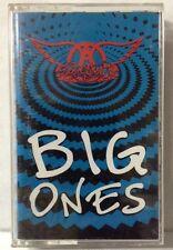 Aerosmith Big One Cassette