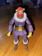 Marvel Legends Baron Zemo Toybiz