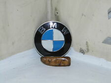 BMW E53 X5 Zierleiste Interieurleiste Lenkrad links Holz Optik orig.BMW
