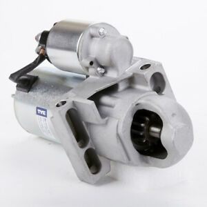 Starter Motor TYC 1-06449L