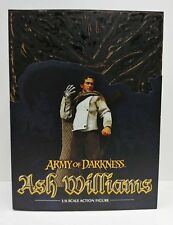 ​Army of Darkness : Ash Williams Action Figure ver. 2