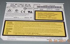 Toshiba Samsung IDE DVD Writable Drive Model SD-R5272