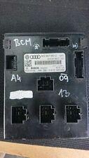 Audi A4 8K A5 8 T Boîtier Confort. Module de contrôle 8K0907063D