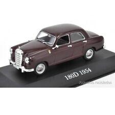 Mercedes 180D 1954 1:43 Ixo Altaya Diecast maqueta coche