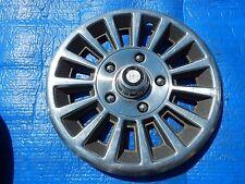 """1980 1981 Chrysler Diplomat 15"""" Wheel Cover Hubcaps (1) Hub Caps 429-B"""