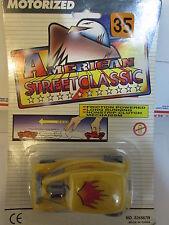 MOTORIZED AMERICAN STREET CLASSIC