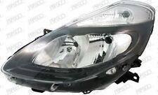 FARO DELANTERO IZQUIERDO ELECTRICO CON MOTOR OT NEG 7701072012