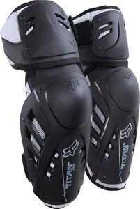 Fox Racing Titan Pro Elbow Guards - Motocross Dirtbike Offroad ATV