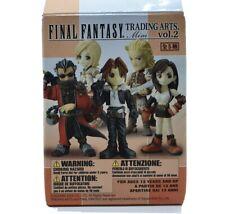 "Final Fantasy Trading Arts Mini 2.5"" Mini Figure Auron"
