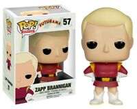 Pop! Vinyl--Futurama - Zapp Brannigan Pop! Vinyl