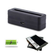 Mini Desktop Cradle Charger Battery BL-44E1F Charging Dock Station For LG V20
