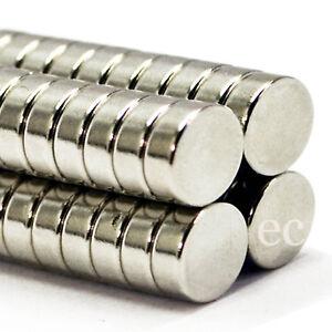 Neodymium 30pcs Very Strong 13mm x 3mm Neo Circular Disc Rare Earth Magnets