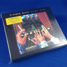 CROWDED HOUSE: Afterglow (EXTREMELY RARE Australian 1999 Limited Edition)