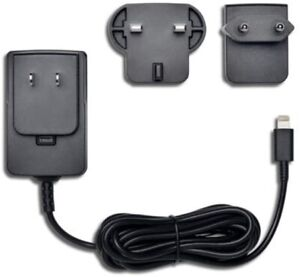 K39768EU Absolute Power 2.4 AMP Hard Wired Wall Charger compatible with Apple