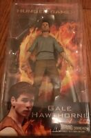New THE HUNGER GAMES Gale Hawthorne Action Figure Collectible