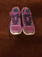 Women's Textile Trainers