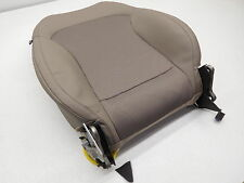 New OEM 2010-15 Hyundai Tucson Right Gray Leatherette Cloth Backrest With Damage