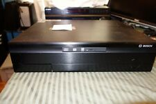 BOSCH DIBOS Micro 8-12 CH, 250 GB, DVD-RW, 8IP Camera DVR Commercial