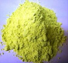 YELLOW  -  250g POWDER PAINT  FOR ART & CRAFT