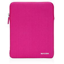 Incase Neoprene Sleeve Zipper Slip Pouch Case for iPad Air 4 3 2 1 Magenta Pink