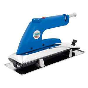 Roberts R10483 EG Cool Shield Heat Bond Seaming Iron/ Heat Seaming Tools/ Carpet